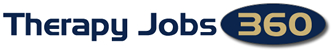 Therapy Jobs 360 Logo